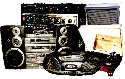 オーディオコンポ回収.png