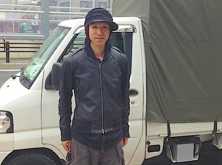 不要品回収スタッフ文京区のサムネイル画像