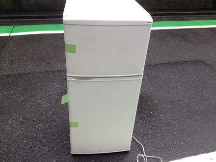 冷蔵庫廃棄処分リサイクル